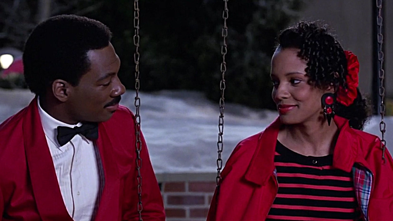 The Ace Black Movie Blog Movie Review Coming To America 1988