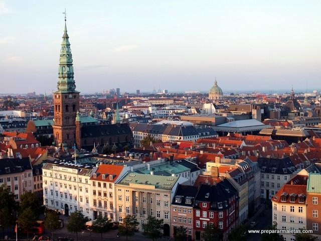 Guía y consejos para viajar a Copenhague