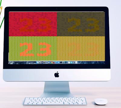 مواقع مفيدة لمرض عمى الألوان