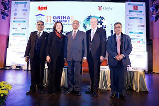 12th GRIHA Summit 2020