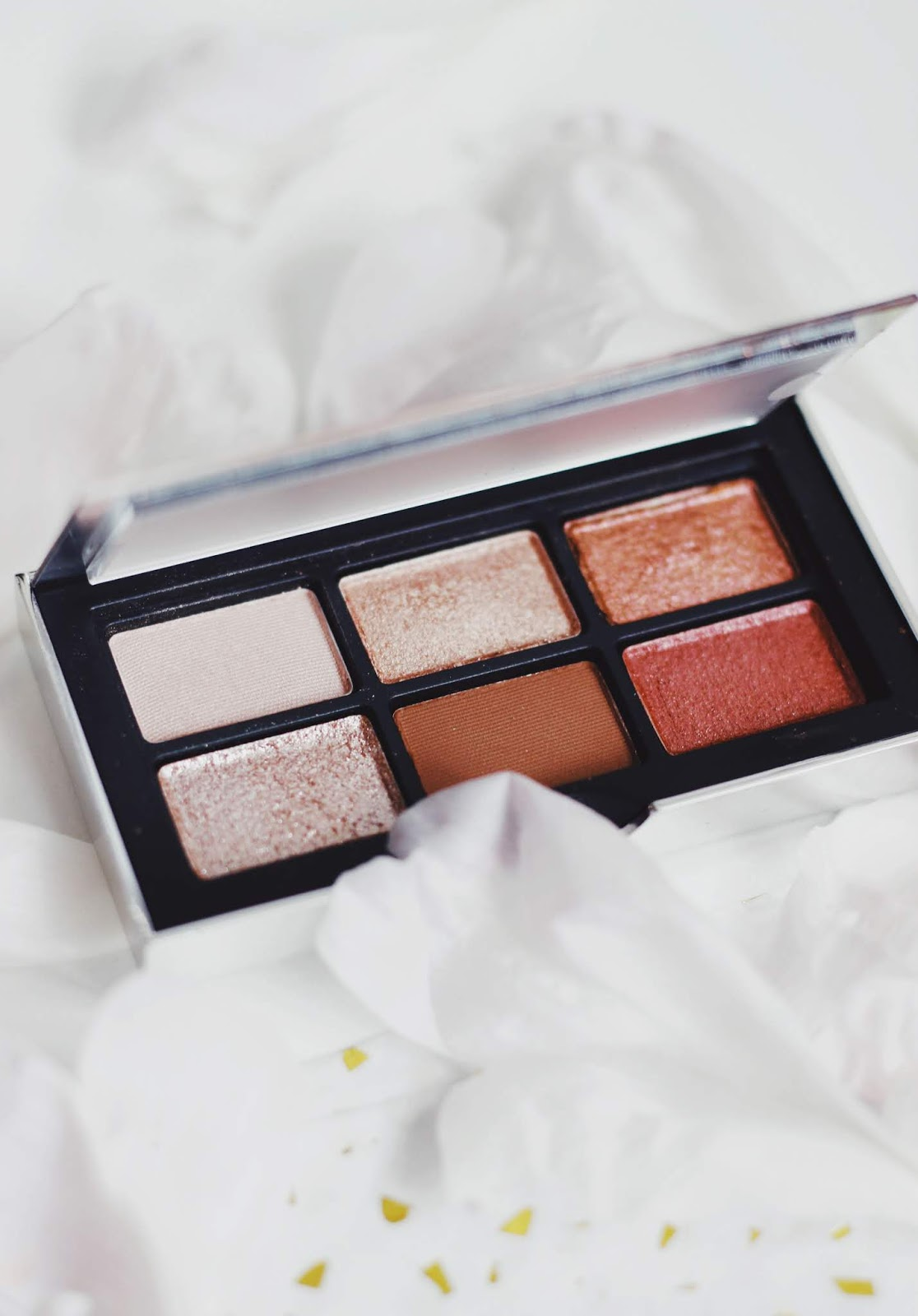 The Nars Mini Wanted Palette Review