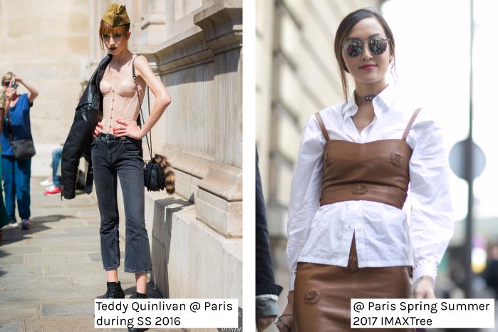 2017 Spring Summer Fashion