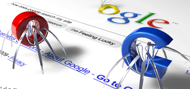 تسريع فهرسة المحتوى الخاص بك في جوجل بين 3-5 دقائق