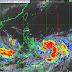 Tropical depression spotted off eastern Visayas