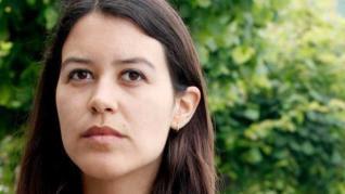 JOSÉ LUIS ARGÜELLES: Entrevista a SARA TORRES