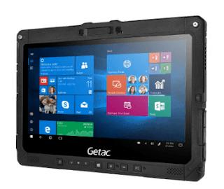 Getac K120 Drivers Windows 7, Windows 10