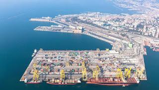 Trieste: Ferrovia e sviluppo del Porto, esperti a confronto