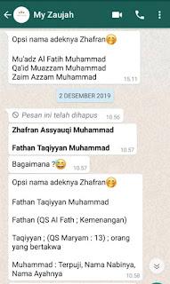 Arti Nama Fathan adalah kemenangan