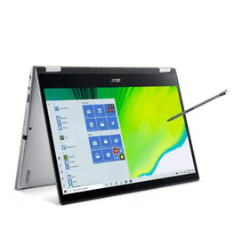 """$408.50,  Acer Spin 3 2-in-1 Laptop (Refurb): i5-1035G1, 14"""" 1080p, 8GB DDR4, 256GB SSD"""