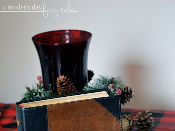 The Perfect Gift for the Man on Your List: The CSB Tony Evans Study Bible {+ Enter To Win}