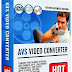 Free Download AVS  Video Converter 11.0.3.639 Full Crack and Patch