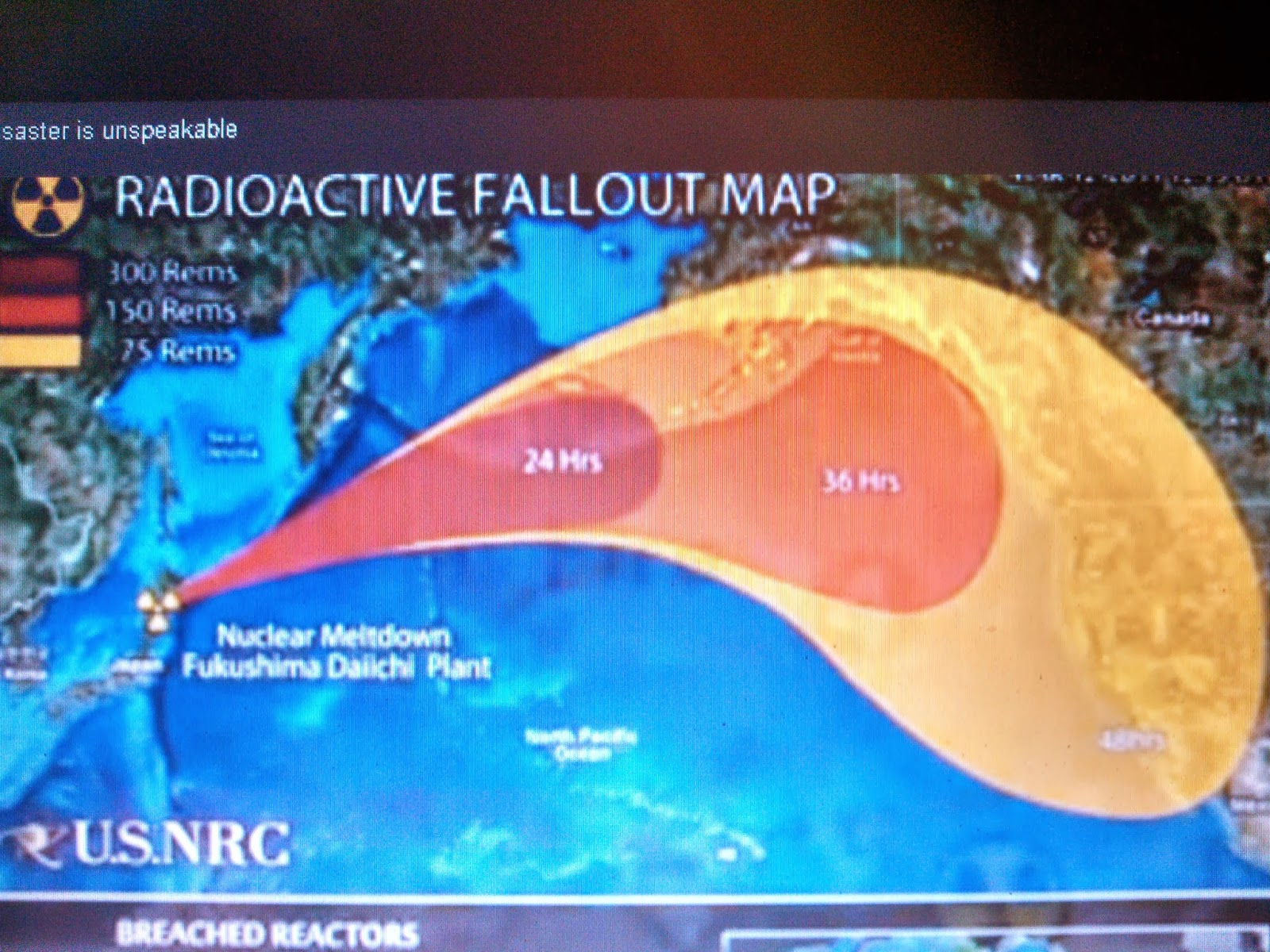 Tom sebourn blog spike in background radiation in eureka not caused on the positive side the article did say that a biology professor from cal state long beach is teaming up with the head of the applied nuclear physics lab gumiabroncs Choice Image