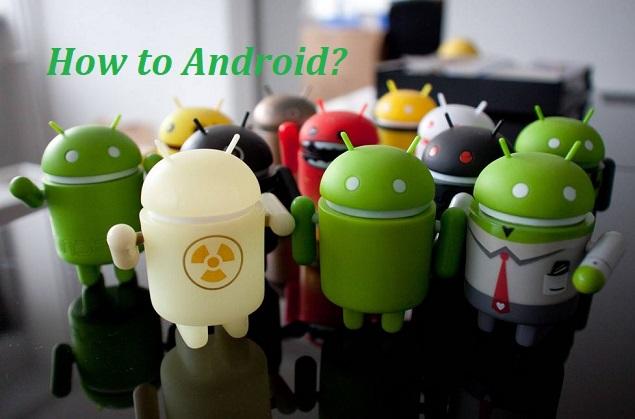 Trik Android
