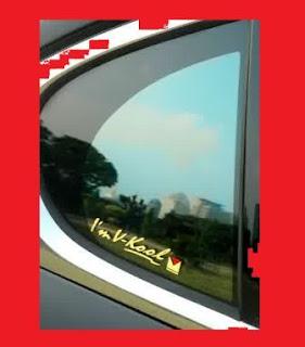 5 Cara dan tips merawat kaca film mobil