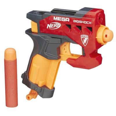 súng nerf N-strike Mega