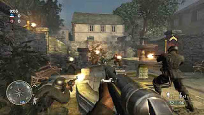 Download Game Call of Duty 1 PC (Full Version)