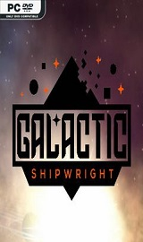 Galactic Shipwright - Galactic Shipwright-DARKSiDERS