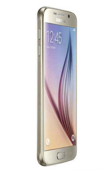 Kelebihan Samsung Galaxy S6