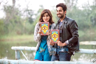 Ayushmann Khurrana, Rajkummar Rao and Kriti sanon upcoming 2017 Bollywood film bareilly ki barfi Wiki, Poster, Release date, Songs list wikipedia