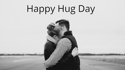 Top 15 Most Beautiful Hug Day Wish Images, Pictures, Greetings