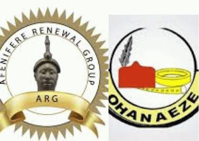 Ohanaeze, Afenifere, NCF Ask Buhari To Honour Reps' Summons