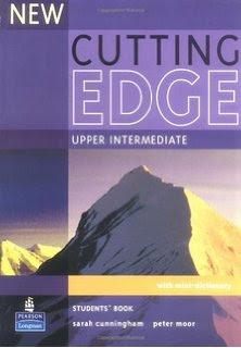New Cutting Edge - Upper-Intermediate