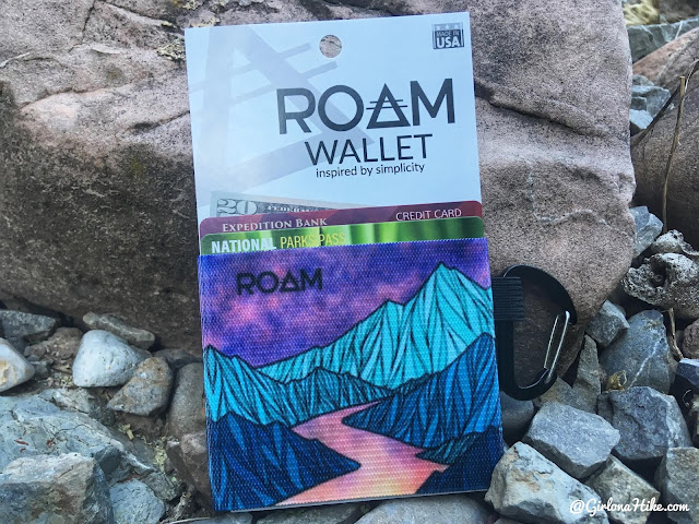 Gear Review: ROAM Wallets