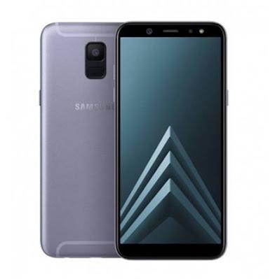 سعر و مواصفات هاتف Samsung Galaxy A6 2018