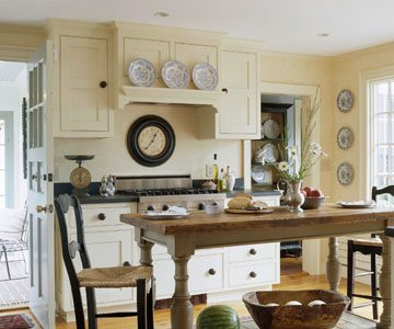 Small Kitchen Ideas