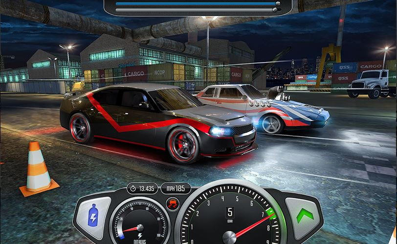 Download  Top Speed MOD APK 1
