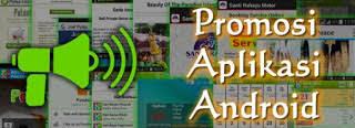 Teknik Promosi Aplikasi Android dengan FB ads Via Transfer Bank Lokal