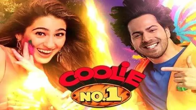 Coolie No. 1 Full Movie Watch Download Online Free - Amazon Prime