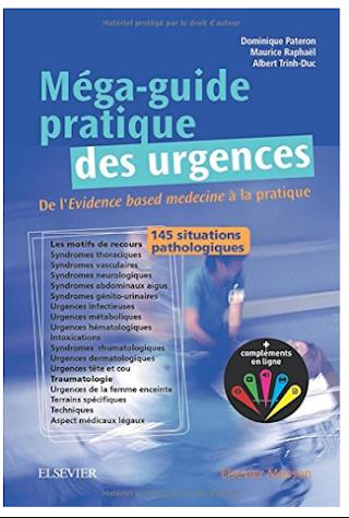 Méga-guide pratique des urgences.Pdf