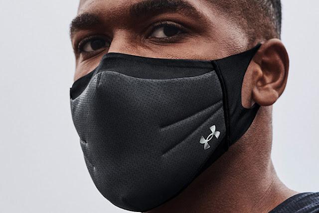 Masker Wajah Terbaik Untuk Berolahraga