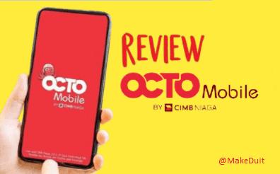 Review OCTO Mobile: Fiturnya #Beneran Lengkap Lho!