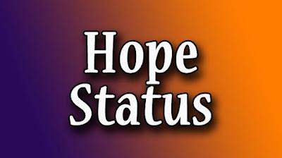 Hope Status