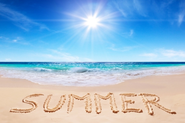 Summer came: show your Linux love