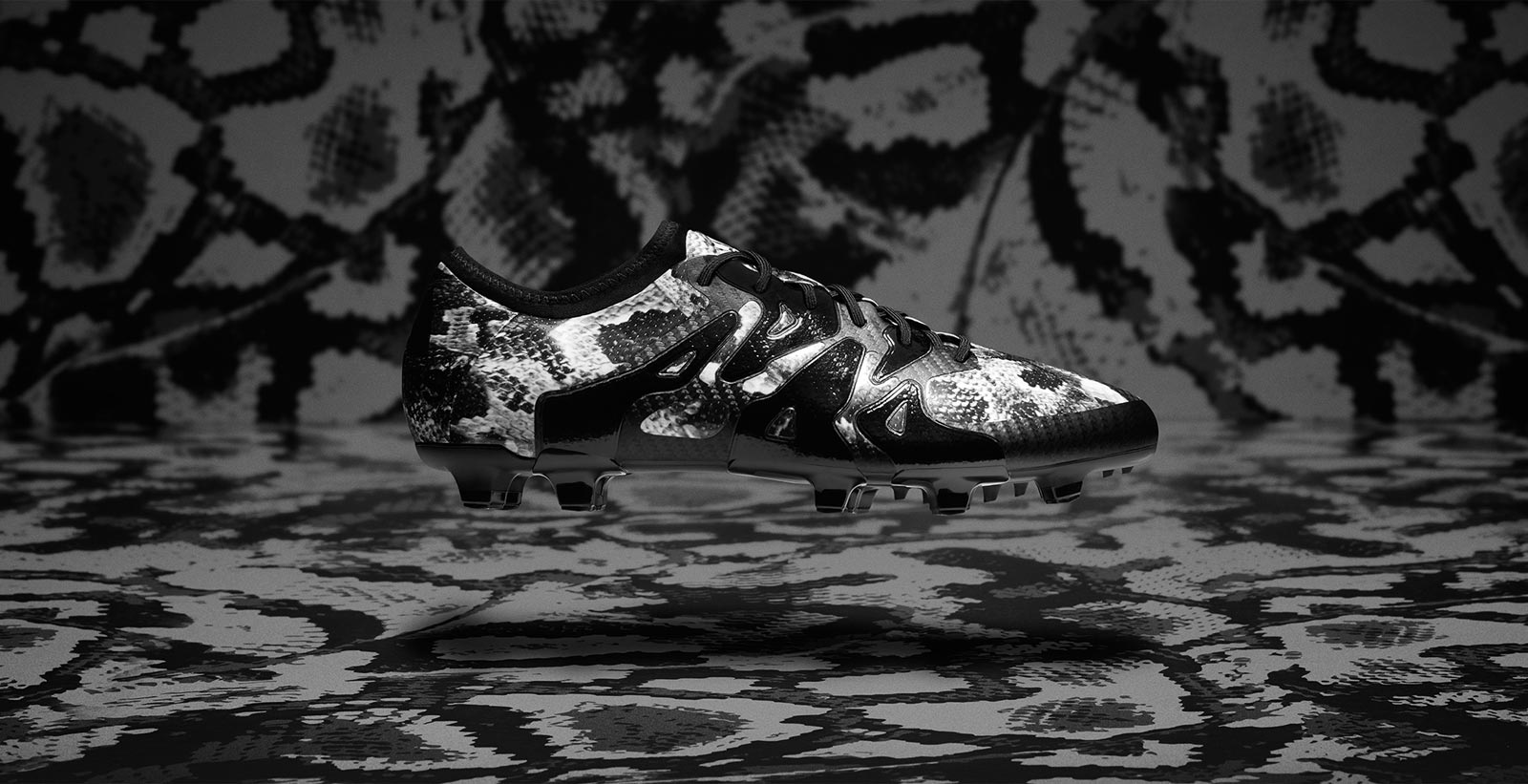 Adidas X 15.1 Deadly Focus 2016 Limited Edition