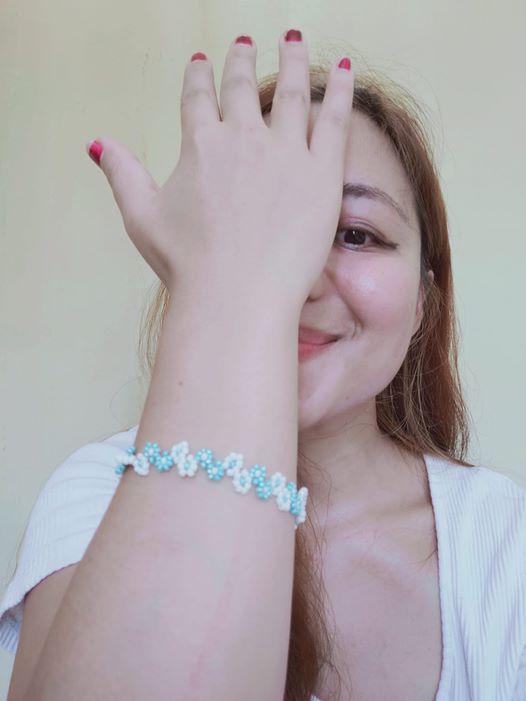 Perhiasan/Aksesori Manik by Christina Mayz