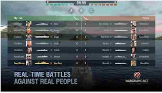 Game Kapal Selam