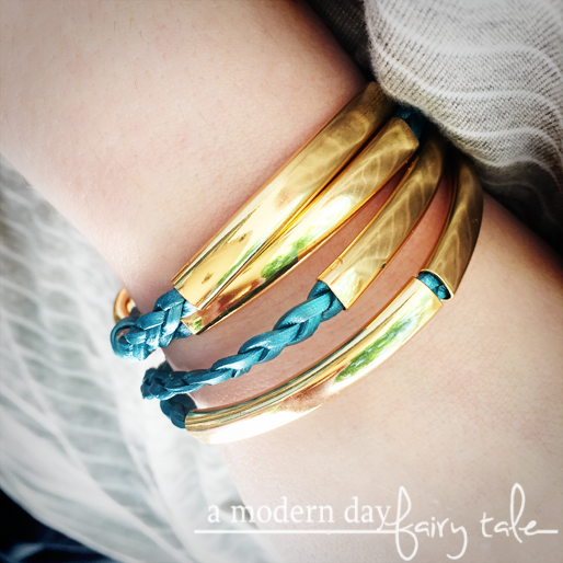 Elevate Your Summer Style with Bracelets from Lizzy James #ad