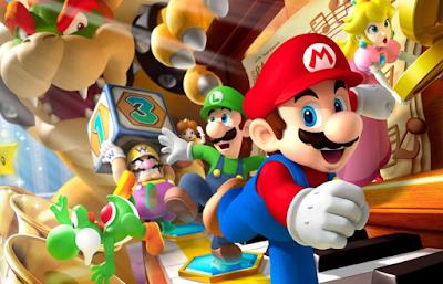 5 Pelajaran Hidup yang Bisa Dipetik dari Game Mario Bros!
