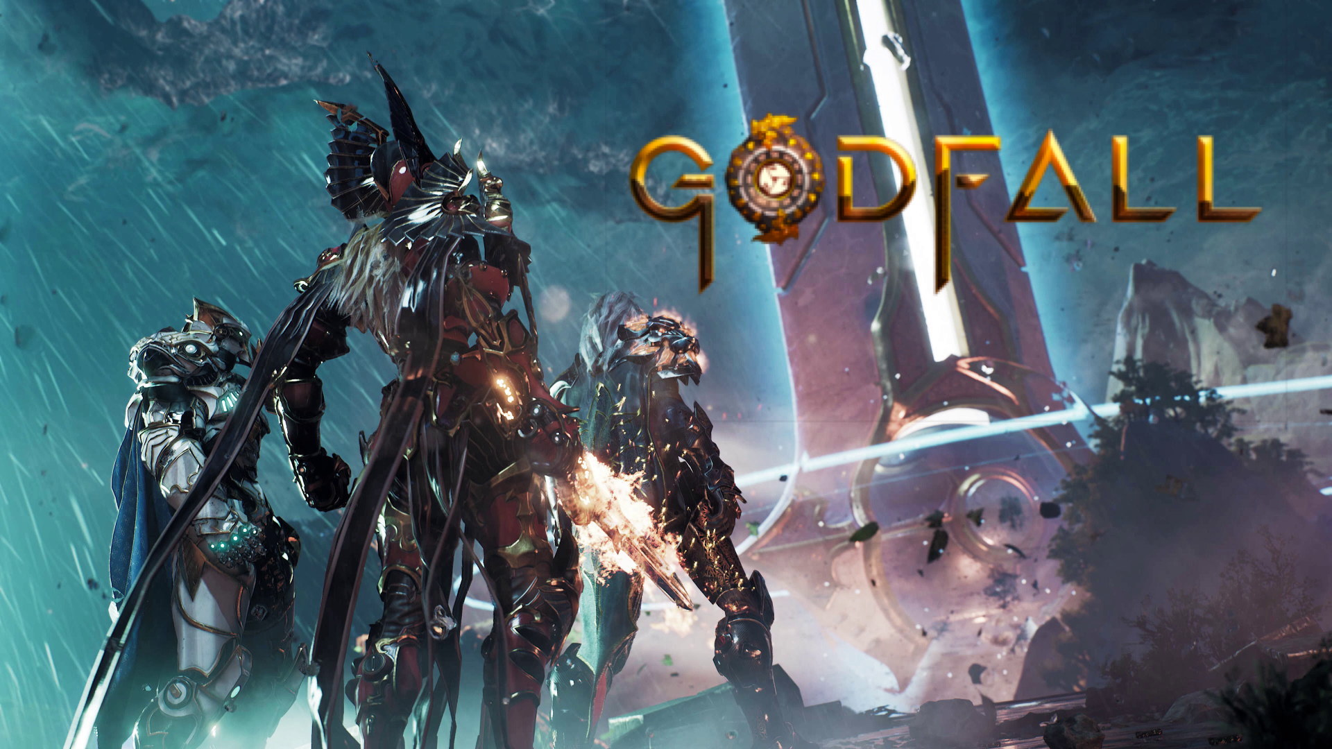 Godfall: how to choose the right skills?