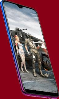 صورة هاتف   Oppo RX17 Neo