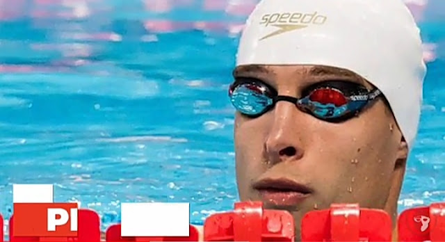 Pieter Timmers to retire from swimming after current season.