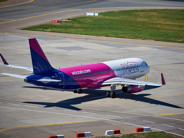 Wizz Air Satisfied With Belgrade Performance