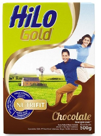 Hilo Gold
