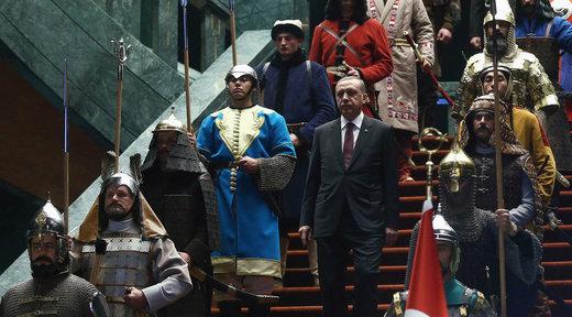 Ποιος κινδυνεύει από τον νεοοθωμανισμό;