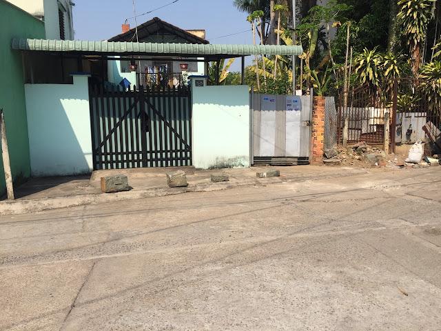 Bán đất Bửu Long gần đường Huỳnh Văn Nghệ 64.90mv (CYNT)