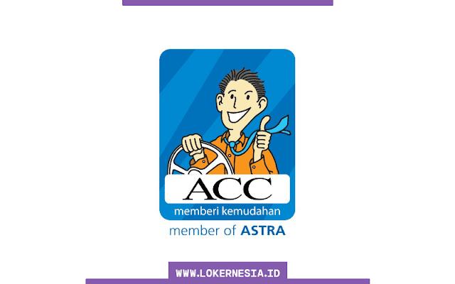 Lowongan Kerja Astra Credit Companies Mei 2021